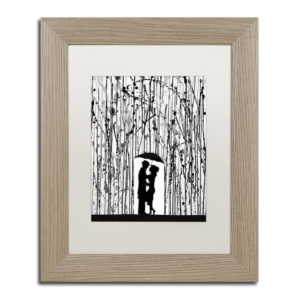 Shop Marc Allante \'Film Noir\' Matted Framed Art - Free Shipping ...