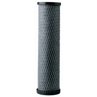 Omnifilter TO1-SS24-S06 TO1-Single Carbon Wrapped Whole House Replacement Cartridge