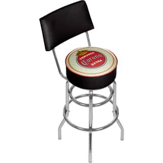Corona Swivel Bar Stool with Back - Vintage|https://ak1.ostkcdn.com/images/products/12981828/P19728902.jpg?impolicy=medium