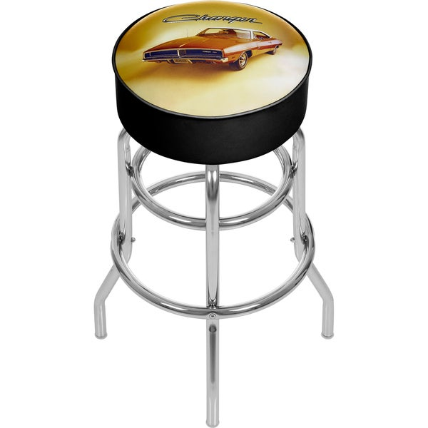 Dodge Bar Stool - 69 Charger