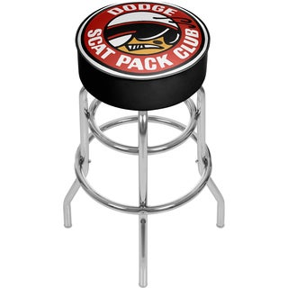 Dodge Bar Stool - Scat Pack Club