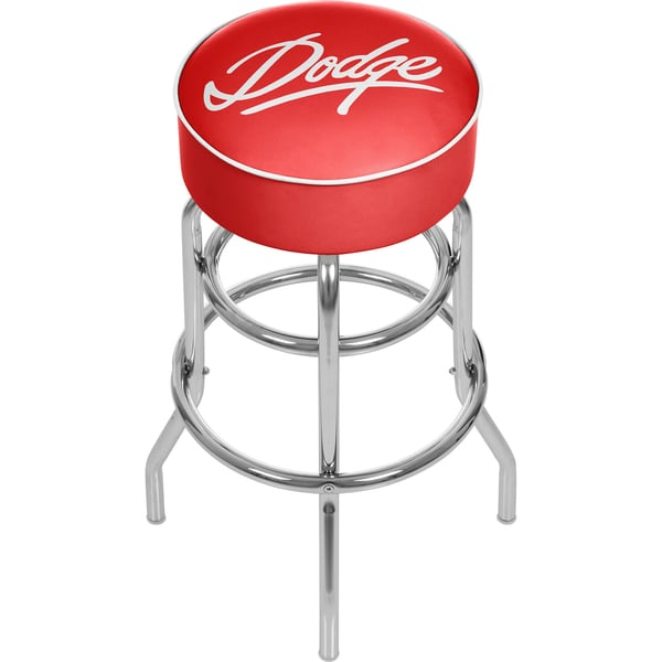 Dodge Bar Stool - Signature