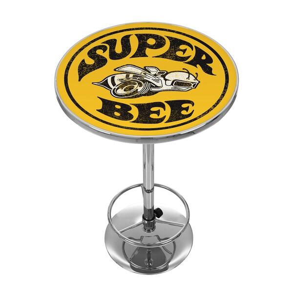 Dodge Pub Table - Super Bee