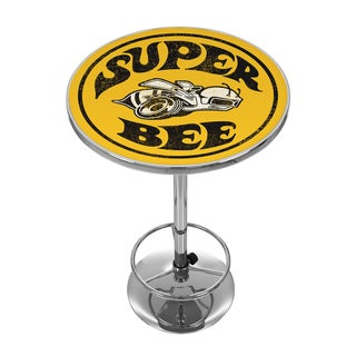Dodge Pub Table - Super Bee