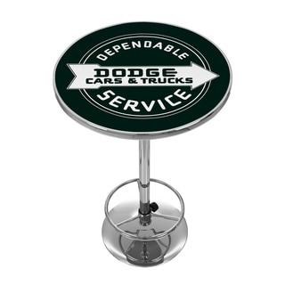 Dodge Pub Table - Dodge Service