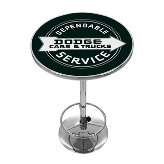 Dodge Pub Table - Dodge Service