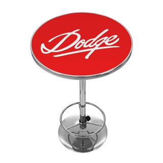Dodge Pub Table - Signature