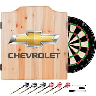 Chevrolet Dart Board Set with Cabinet|https://ak1.ostkcdn.com/images/products/12982315/P19729406.jpg?impolicy=medium