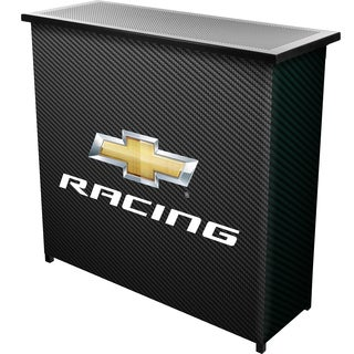 Chevrolet Portable Bar with Case - Racing