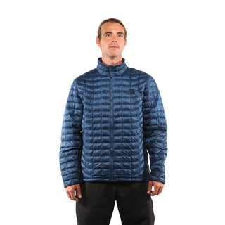 The North Face Men's Shady Blue Thermoball Full Zip Jacket