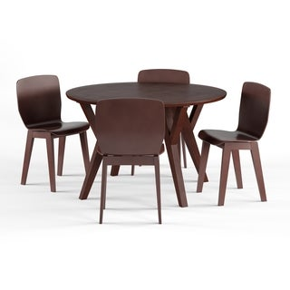 Simple Living 5pc Castile Dining Set