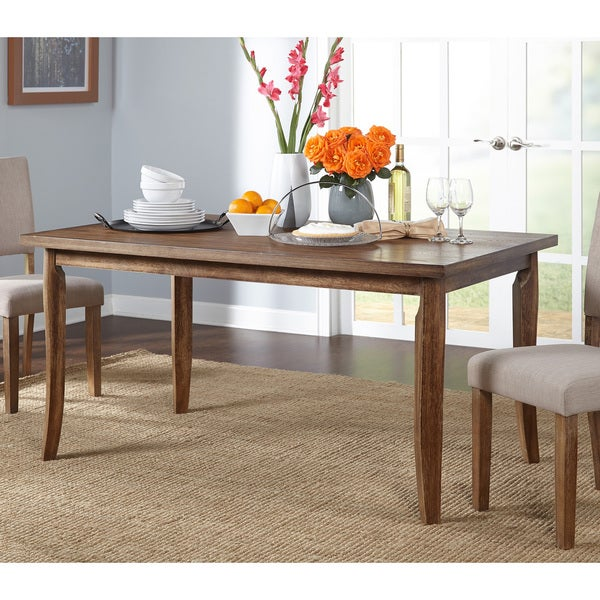 Nice Simple Living Provence Dining Table