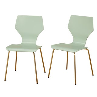 angelo:HOME Enna Bentwood Chair (Set of 2)