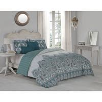Avondale Manor Imogen 5-piece Comforter Set