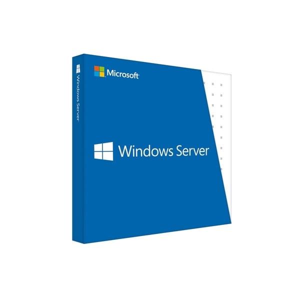 Microsoft Windows Server 2016 Remote Desktop Services - 1 User CAL -