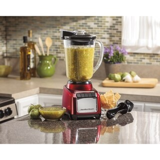 Hamilton Beach Wave-Action Blender (Refurbished)