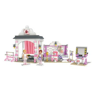 Mega Bloks American Girl Isabelle's Ballet Recital Construction Set|https://ak1.ostkcdn.com/images/products/12983393/P19730414.jpg?impolicy=medium
