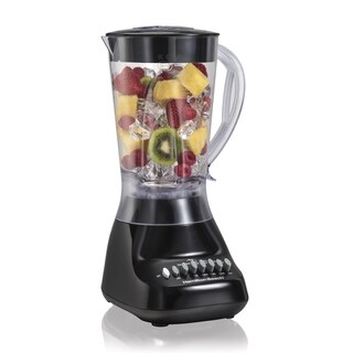 Recertified Hamilton Beach Smoothie 10 Speed Blender