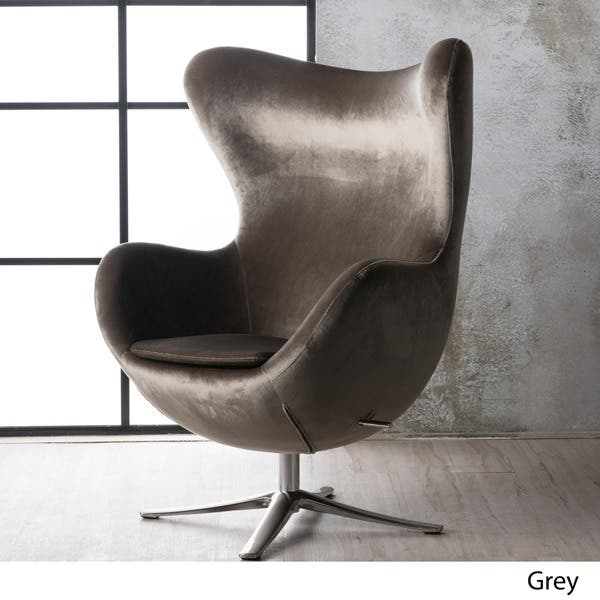 Awe Inspiring Shop Christopher Knight Home Gordon Velvet Mid Century Machost Co Dining Chair Design Ideas Machostcouk