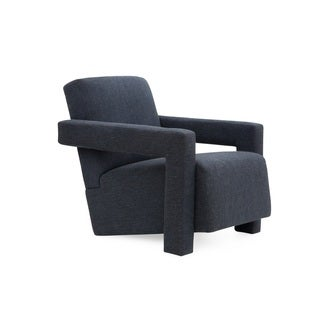 Homeware Blue Admiral Fitz Chair