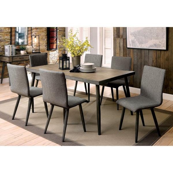 Carson Carrington Bolgheri 64 Inch Dark Brown Dining Table On Sale Overstock 12984184
