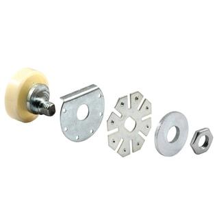 """Prime Line M6006 7/8"""" Plastic Adjustable Shower Door Roller Assembly 2 Count"""
