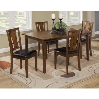 Alpine Del Rey 5 Piece Dining Set