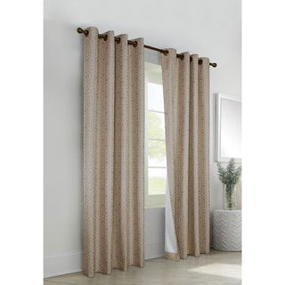 Thermalogic Thermaplus Highgate Insulated Blackout Curtain Panel