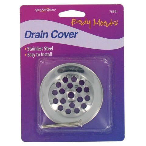 Plumb Craft Waxman 7659100T Drain Cover