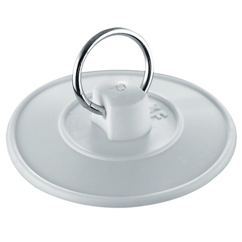 Plumb Craft Waxman 7513000T Basin Stopper With Ring