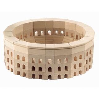 Haba Kids' Roman Coliseum Wood Architectural Block Set (110-piece Set)|https://ak1.ostkcdn.com/images/products/12988101/P19736637.jpg?_ostk_perf_=percv&impolicy=medium