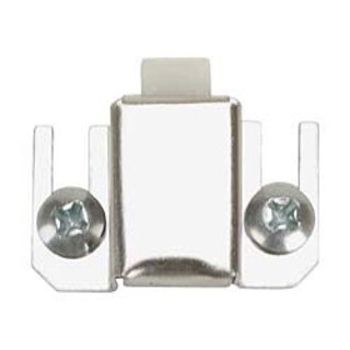 Prime Line M6014 Shower Door Latch