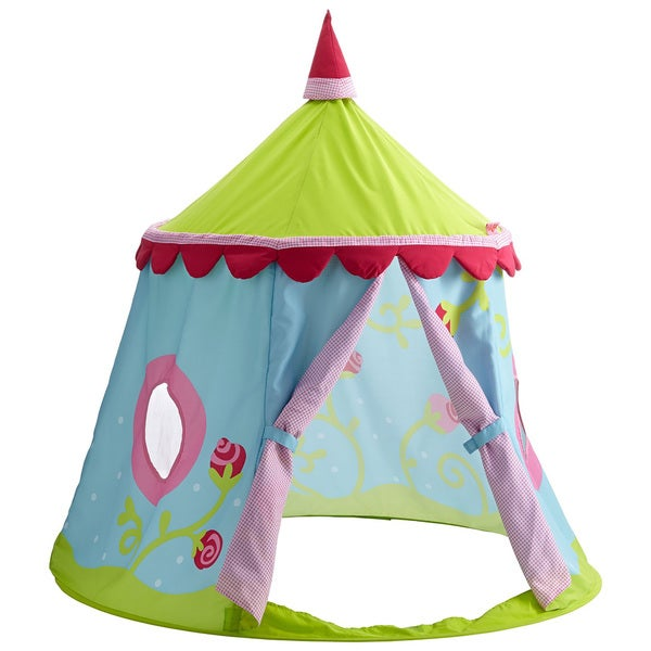Haba Caro-Lini Multicolored Cotton/Polyester Play Tent