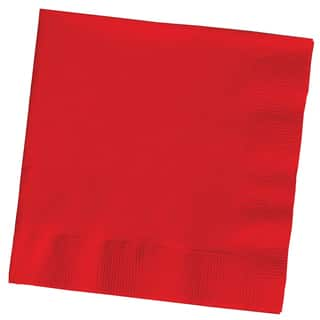 Creative Converting 661031B Classic Red 2 Ply Lunch Napkins|https://ak1.ostkcdn.com/images/products/12990585/P19736973.jpg?impolicy=medium