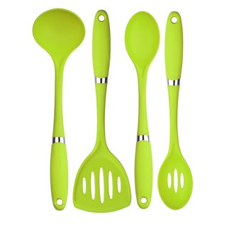 Premium Quality Nylon Utensil Set (Pack of 4)