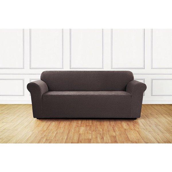Shop Sure Fit Ultimate Stretch Chenille 1 Piece Sofa