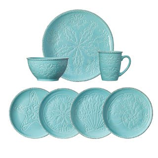 Pfaltzgraff Everyday Malibu 16-piece Dinnerware Set (Service for 4)|https://ak1.ostkcdn.com/images/products/12990677/P19737049.jpg?impolicy=medium
