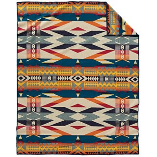 Pendleton Fire Legend Throw