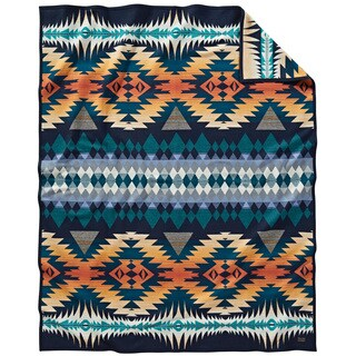 Pendleton Night Dance Throw