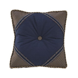 Croscill Sebastian Fashion Throw Pillow