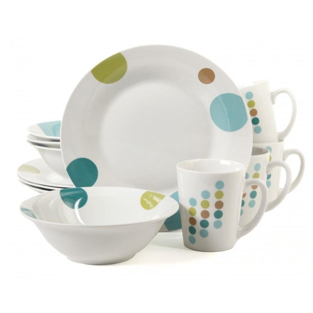 Gibson stoneware dinnerware | Tableware | Compare Prices at Nextag