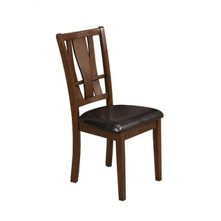 Alpine Del Pair of Side Chairs