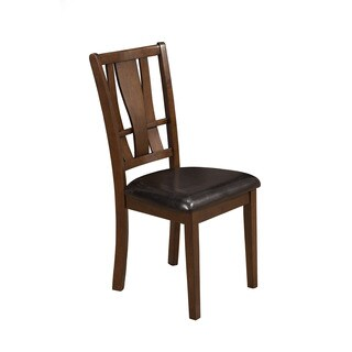 Alpine Del Pair of Dining Chairs