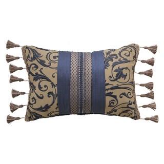 Croscill Sebastian Boudoir Throw Pillow
