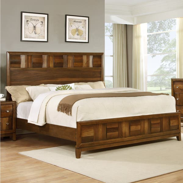 Bedroom Set With Bed Dresser