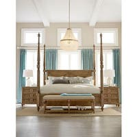 A.R.T. Furniture Pavilion California King Poster Bed Canopy