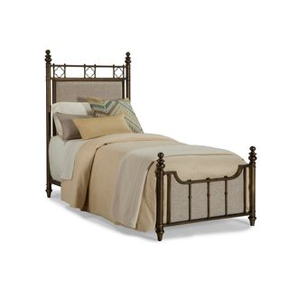 A.R.T. Furniture Pavilion Metal Bed