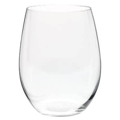 Riedel O Wine Crystal Cabernet Tumbler (Pack of 8)