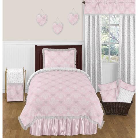 Sweet Jojo Designs Alexa Twin 4-piece Comforter Set