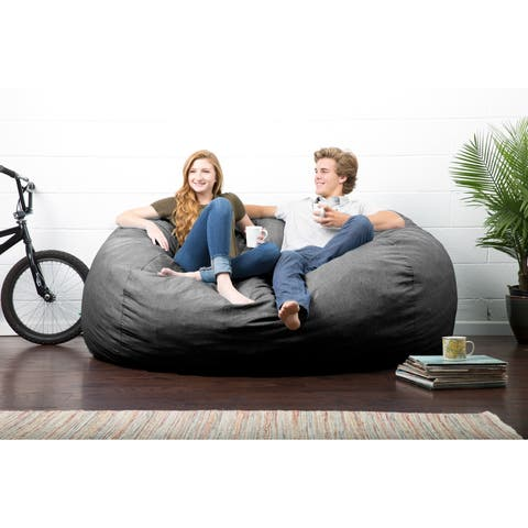 Buy Kids Bean Bag Chairs Online At Overstock Com Our